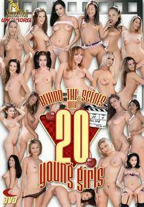Behind The Scenes With 20 Young Girls