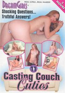 Casting Couch Cuties #11