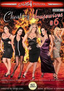 Cheating Housewives #06