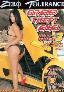Grand Theft Anal #03 - Ass Chasers