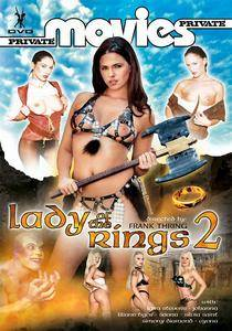 Private Movies #22: Lady of the Rings #02