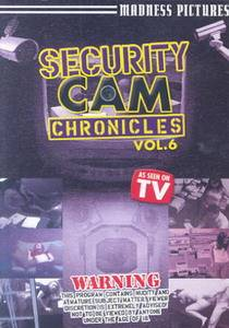 Security Cam Chronicals #06