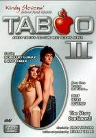 Taboo #02 (Original): The Story Continues