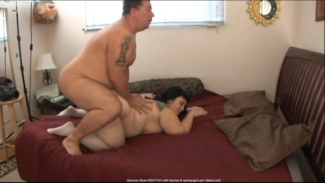 tim von swine porn