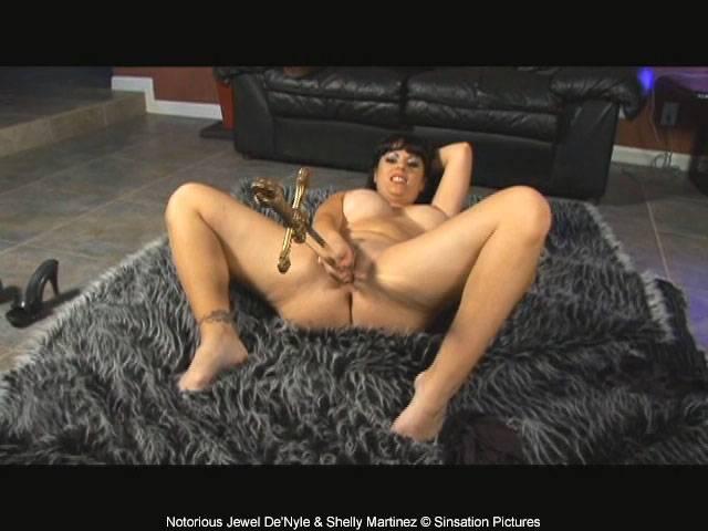 Think, that Shelley martinez porn video fetish something